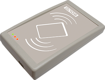 Считыватель бесконтактный PROXY-5MS-USB