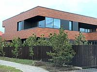 Фасадные и интерьерные hpl панели Fundermax