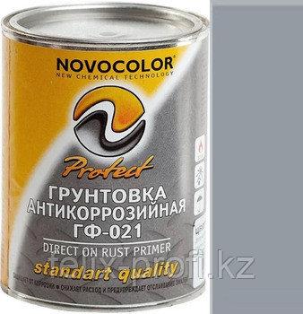 ГФ 021 грунтовка красно коричневая 20 кг, Россия