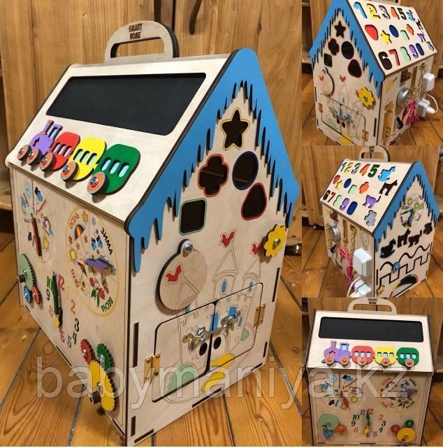 Бизидом / Бизидом большой Smart Box 40*50 см