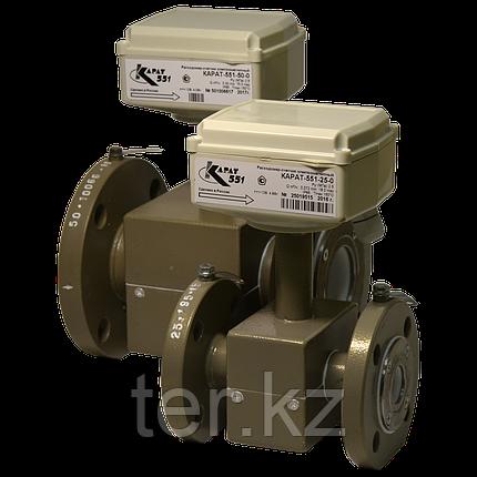 Расходомер электромагнитный КАРАТ-551-20, фото 2