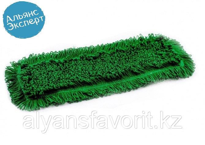 Акриловый петельчатый моп 60 см (80 см)- для сухой уборки