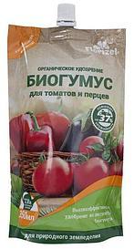 Биогумус Florizel для томатов и перца 500мл