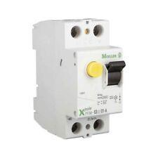 Автоматический выключатель с УЗО FI-40/2/003 MOELLER