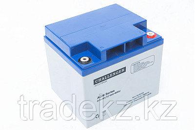 Аккумуляторная батарея CHALLENGER А12-33А, фото 2