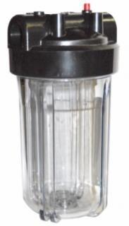 Колба- фильтр FILTER HOUSING CH1050-BKBL-1* в сборе