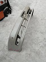 Бампер передний Toyota Mark II (90).