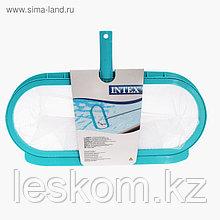 Сачок для сбора листьев,  INTEX