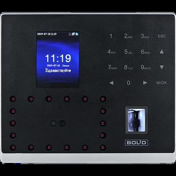 Биометрический контроллер доступа С2000-BIOACCESS-SB101TC