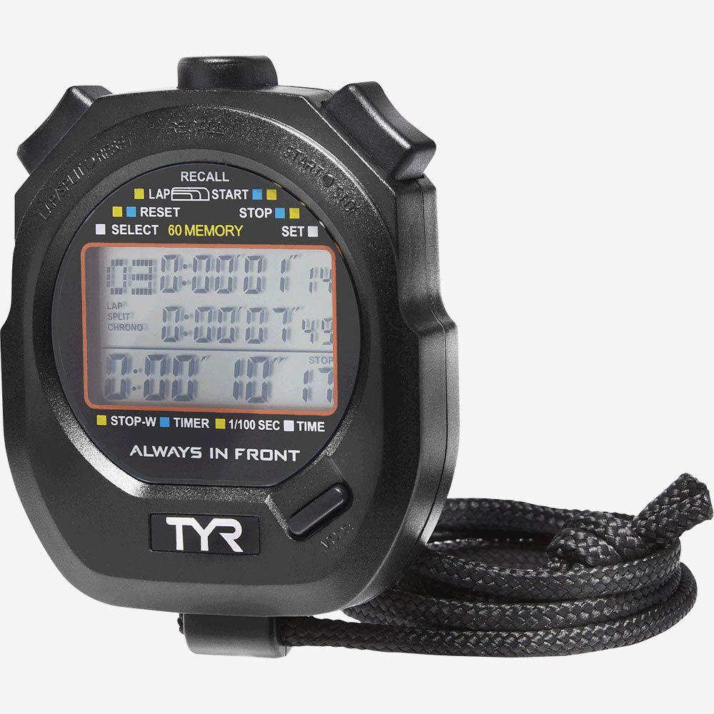 Электронный секундомер TYR Z-200 Stopwatch