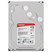 Жесткий диск внутренний Toshiba X300HDWE140UZSVA 4Тб HDD 3.5″ Для компьютеров SATA HDWE140UZSVA