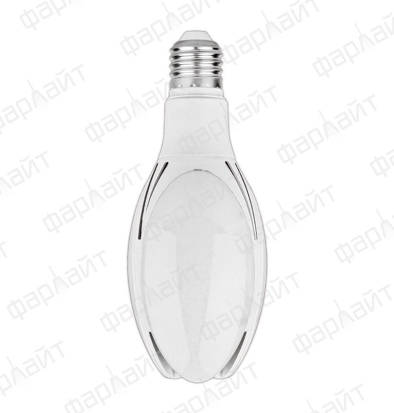 Лампа светодиодная высокой мощности 360 58 Вт 6500 К Е40 Фарлайт
