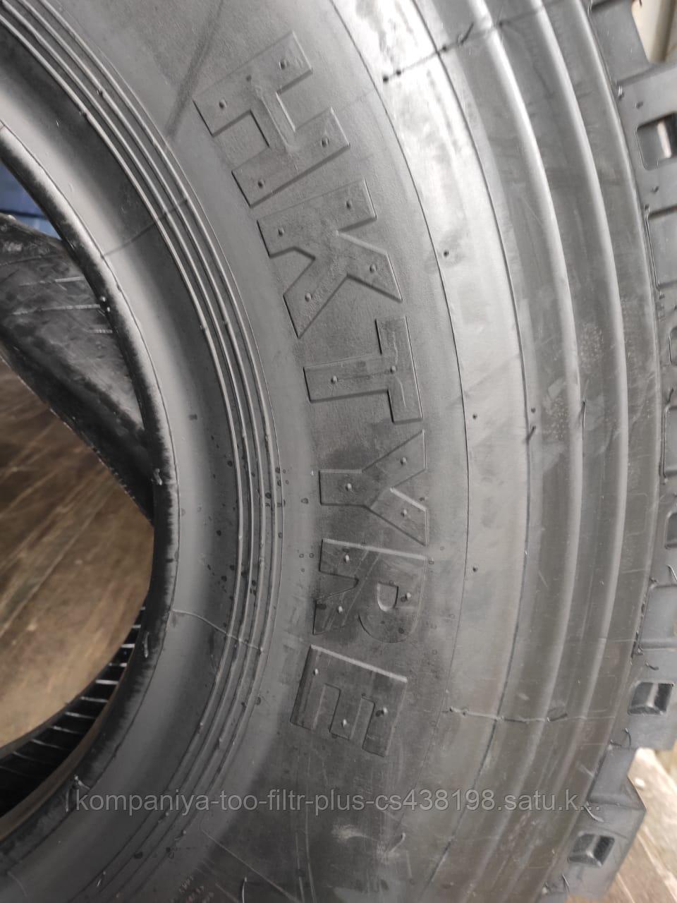 Высококачественная шина 12 .00R20 HKTYRE 22слойная