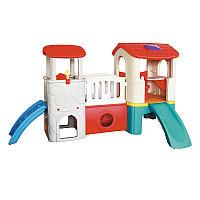 Детский игровой комплекс QC-09003