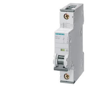Автоматический выключатель  5SY5103-7 Siemens, фото 2