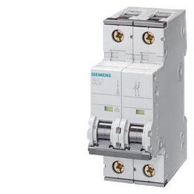 Автоматический выключатель 5SY4503-7 Siemens