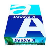 "Бумага ксероксная А4 ""Double"""