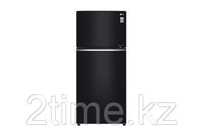 Холодильник LG-GN-C702SGBM