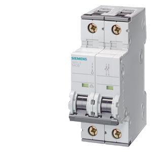 Автоматический выключатель 5SY4510-7 Siemens, фото 2