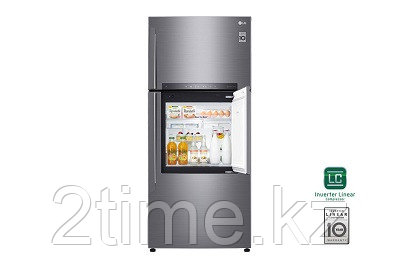 Холодильник LG-GN-A702HMHZ