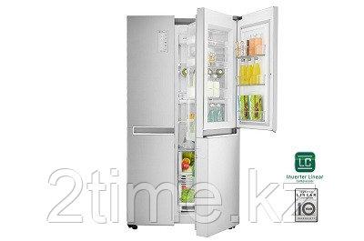 Холодильник LG-GC-M247CABV