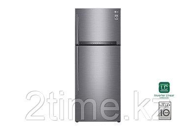 Холодильник LG-GC-H502HMHZ