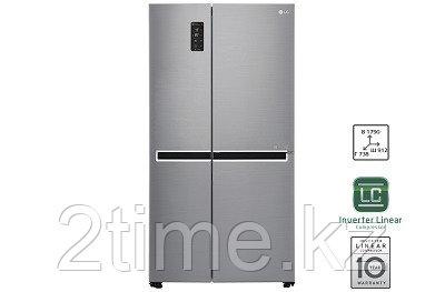 Холодильник LG-GC-B247SMUV