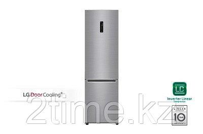 Холодильник LG-GA-B509SMDZ