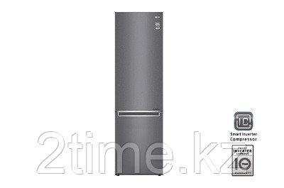 Холодильник LG-GA-B509SLCL