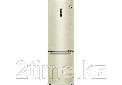 Холодильник LG-GA-B509SECM