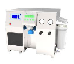 Установка получения воды типа I УПВА-5-1 Напрямую с завода