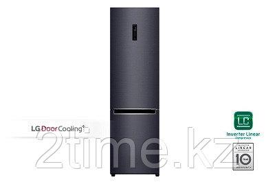 Холодильник LG-GA-B509SBDZ