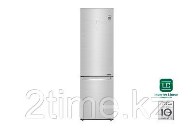Холодильник LG-GA-B509PSAZ