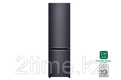 Холодильник LG-GA-B509PBAZ