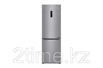 Холодильник LG-GA-B459SMHZ