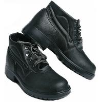 """Универсальные ботинки рабочие типа """"КРАФТ""""."""