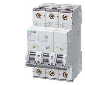 Автоматический выключатель 5SY4306-6 Siemens
