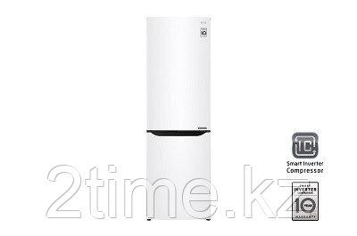 Холодильник LG-GA-B419SQJL