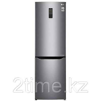 Холодильник LG-GA-B379SLUL