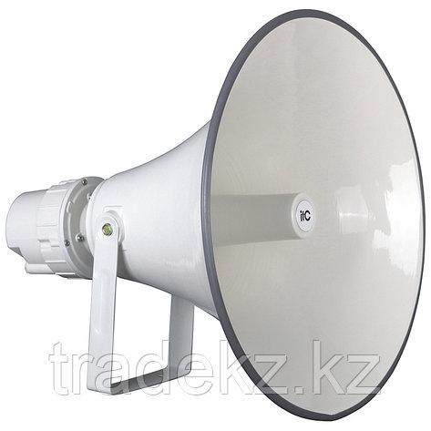 ITC Audio T-720CD Рупорный всепогодный сигнальный громкоговоритель, фото 2
