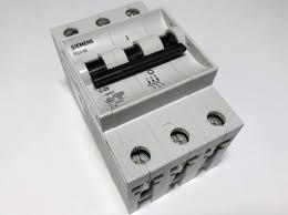 Автоматический выключатель 5SX4310-7 Siemens, фото 2