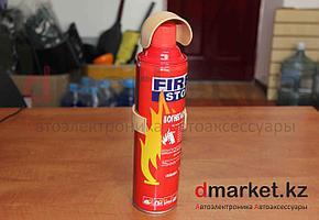 Огнетушитель аэрозоль, углекислотный, 1000 мл