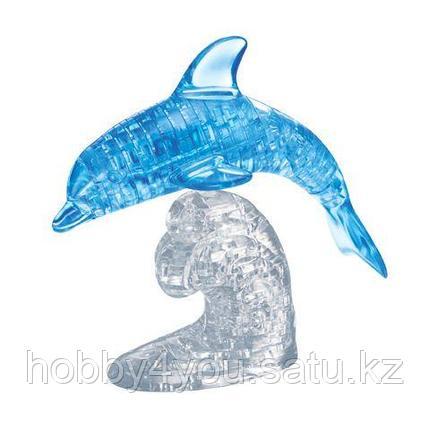 3D головоломка Дельфин, фото 2