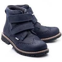 Весенние/осенние ботинки /м