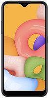 Смартфон Samsung Galaxy A01 Чёрный, фото 1