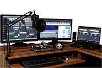 Профессиональные аудио/видео- ...
