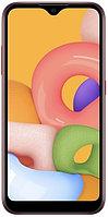Смартфон Samsung Galaxy A01 Красный, фото 1