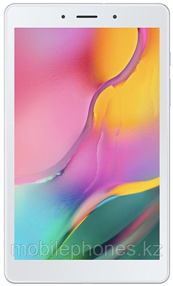 Планшет Samsung Galaxy Tab A 8.0 LTE SM-T295 Серебряный