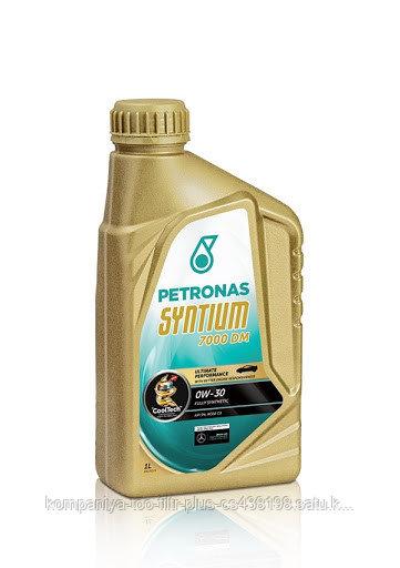 Petronas syntium 7000 E 0W-30 1л