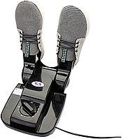 Сушилка-фен для обуви портативная, складная